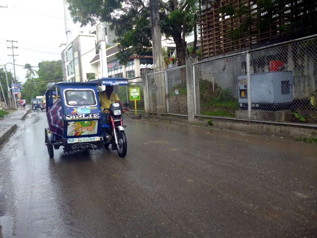 taksi pois