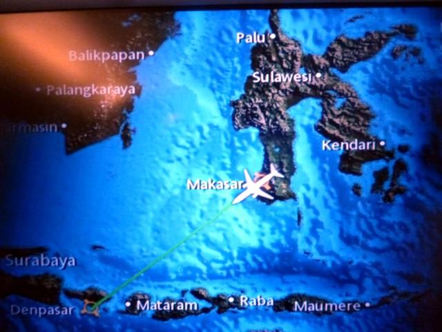 K-saari -> Bali