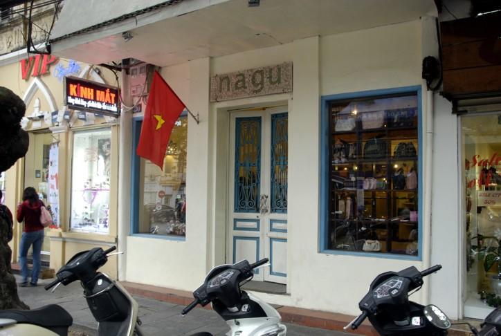 Naguna = Nauvo
