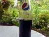 Pepsiä ja lasipullosta!