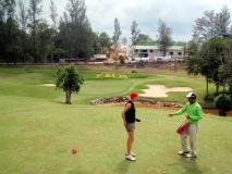 Golf Indonesia
