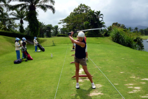 Golf Thaimaa