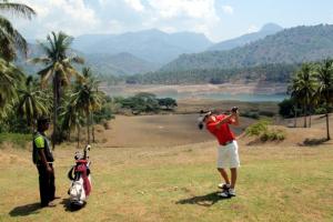 Golf Sri Lanka