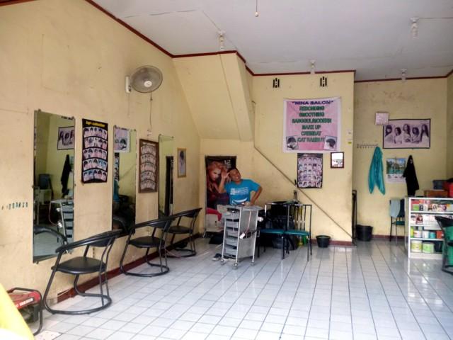 Salon Manado