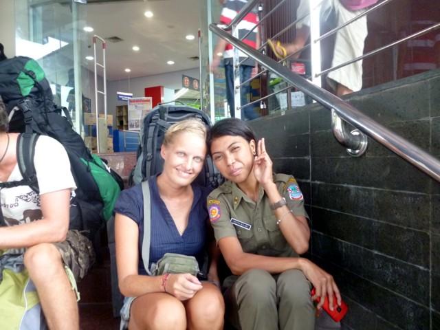 Sari ja Anita