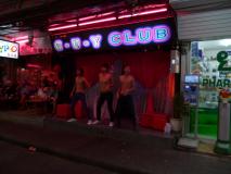 Thaimaa, Pattaya